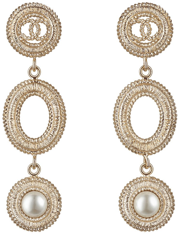 chanel earrings price chanel summer 2016 earrings collection bragmybag 9823