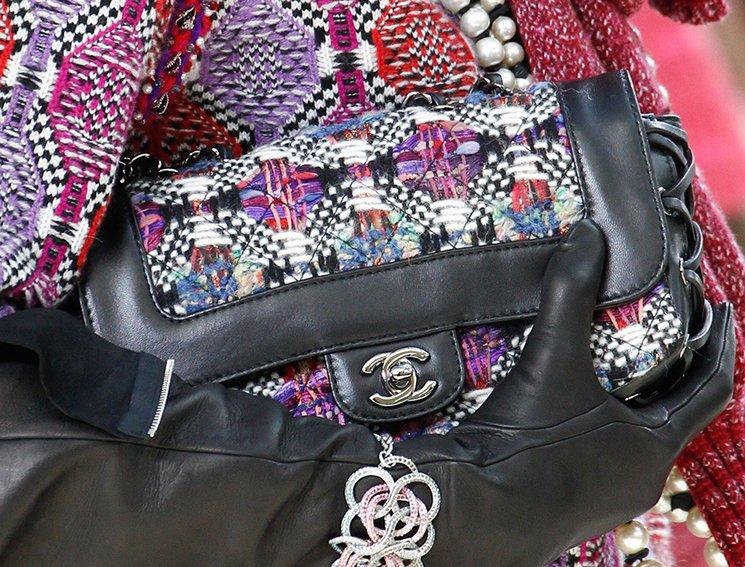 57380d42e8e6 Chanel Fall Winter 2016 Runway Bag Collection – Bragmybag
