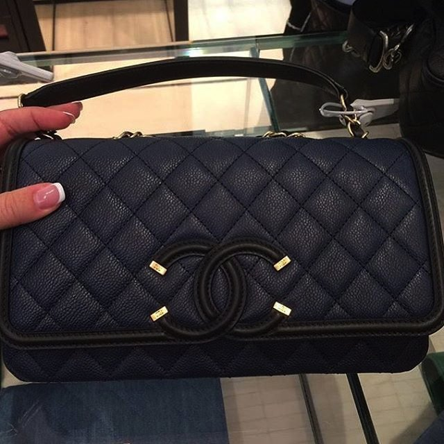 Chanel-Leather-CC-Flap-Bag