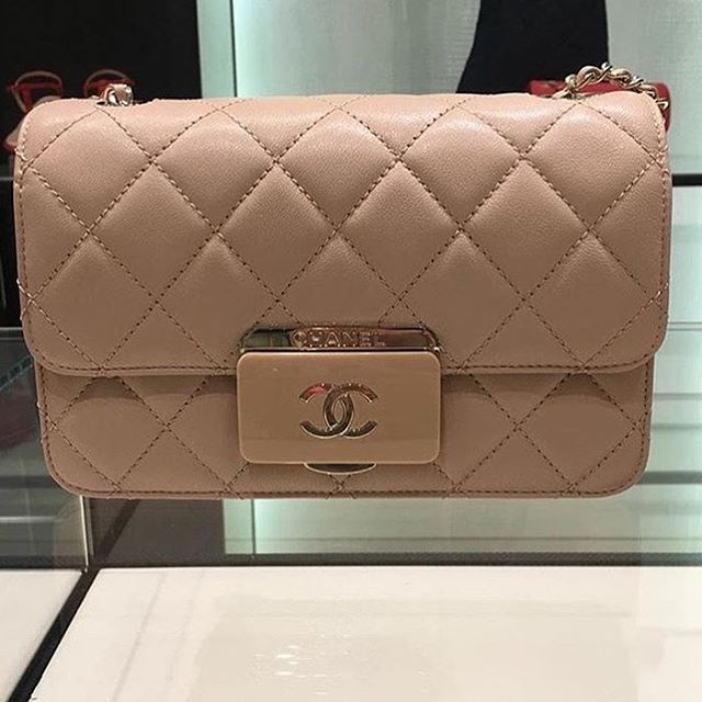 Chanel-Quilted-CC-Plate-Flap-Bag-2