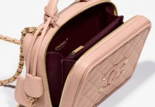 Lady Dior Bags Flower Collection Bragmybag