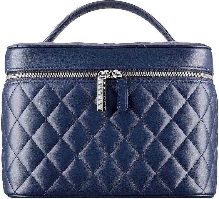 Chanel Vanity Pouch Bragmybag