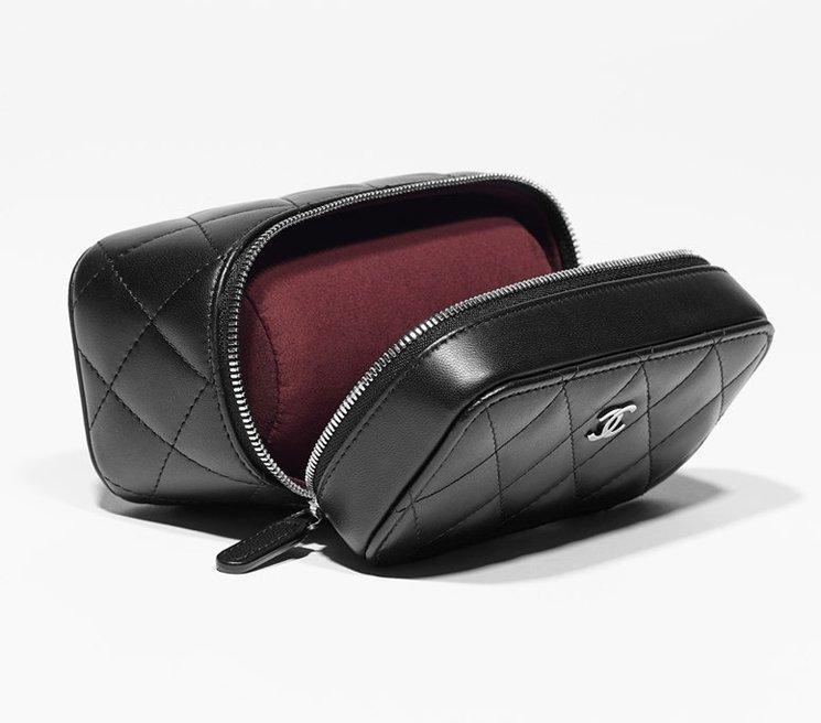 Chanel Watch Case Bragmybag