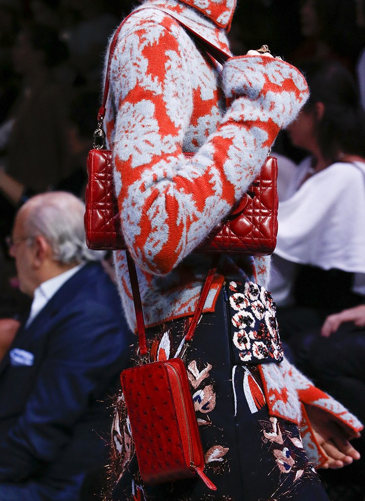 Dior-Fall-Winter-2016-Runway-Bag-Collection-11