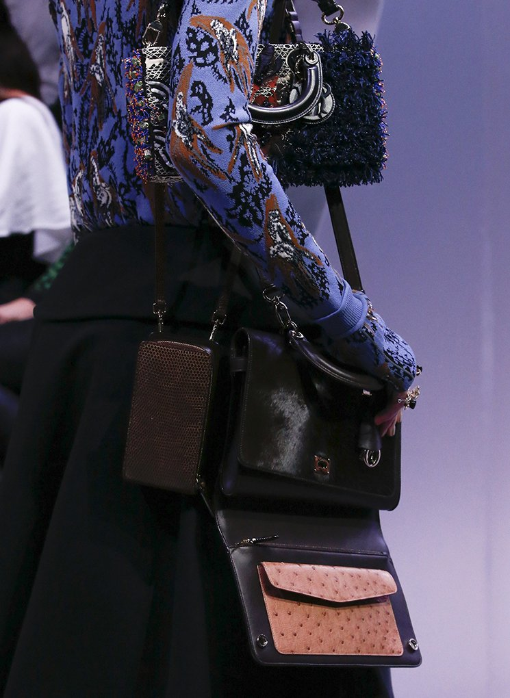 Dior-Fall-Winter-2016-Runway-Bag-Collection-13