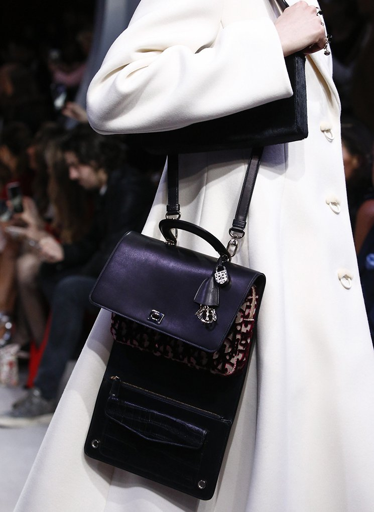 Dior-Fall-Winter-2016-Runway-Bag-Collection-28