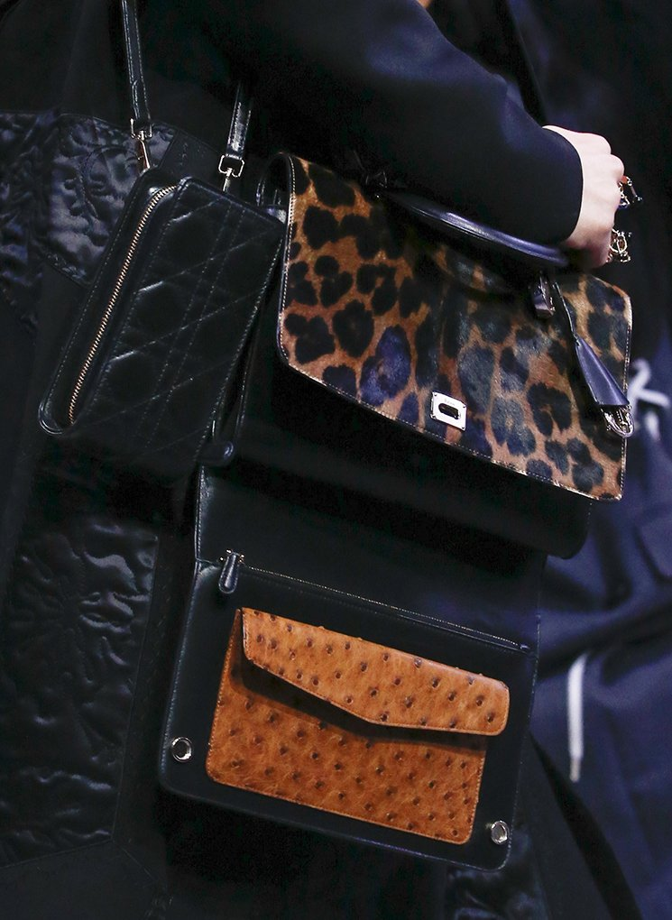 Dior-Fall-Winter-2016-Runway-Bag-Collection-3