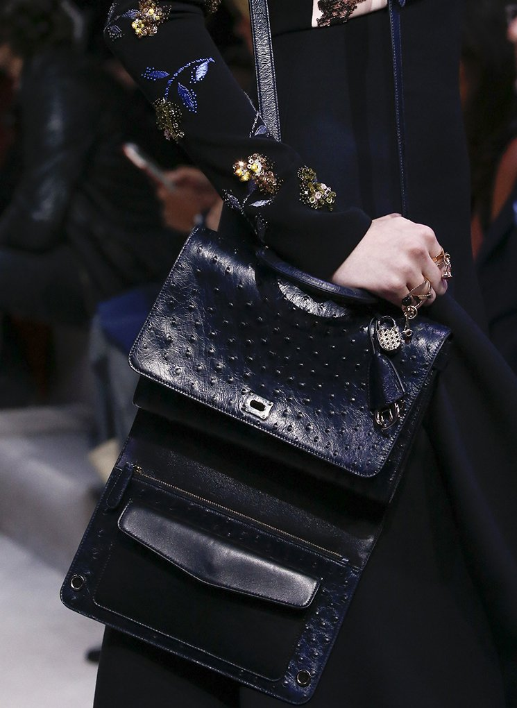 Dior-Fall-Winter-2016-Runway-Bag-Collection-6