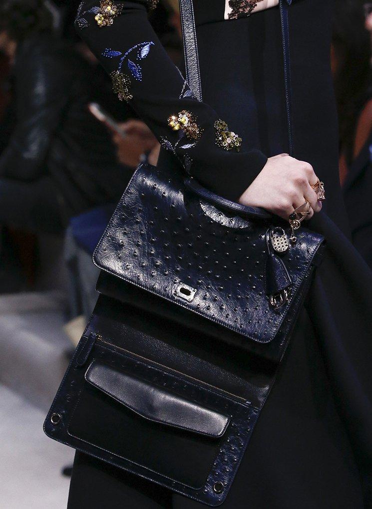 Dior-Fall-Winter-2016-Runway-Bag-Collection-6