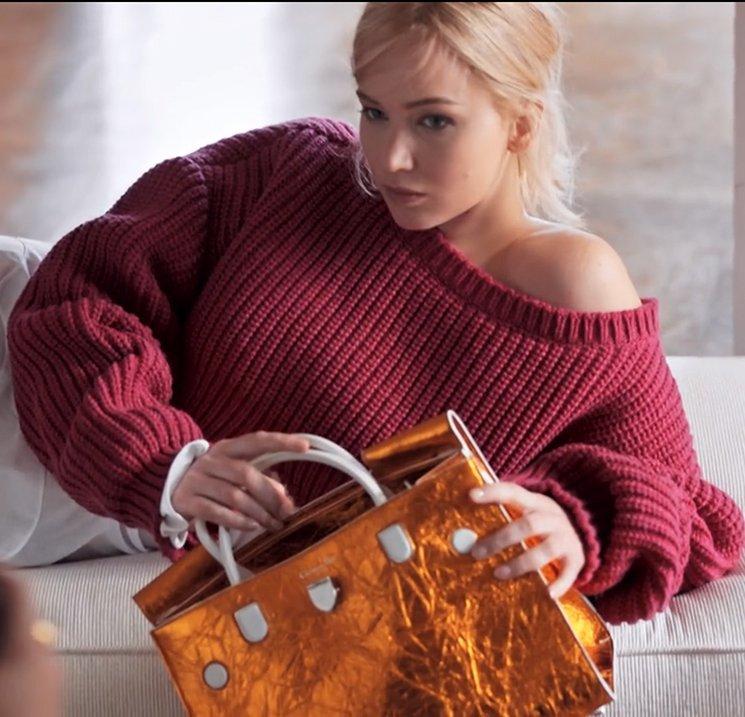 Dior Spring 2016 Ad Campaign Featuring The Diorever Tote