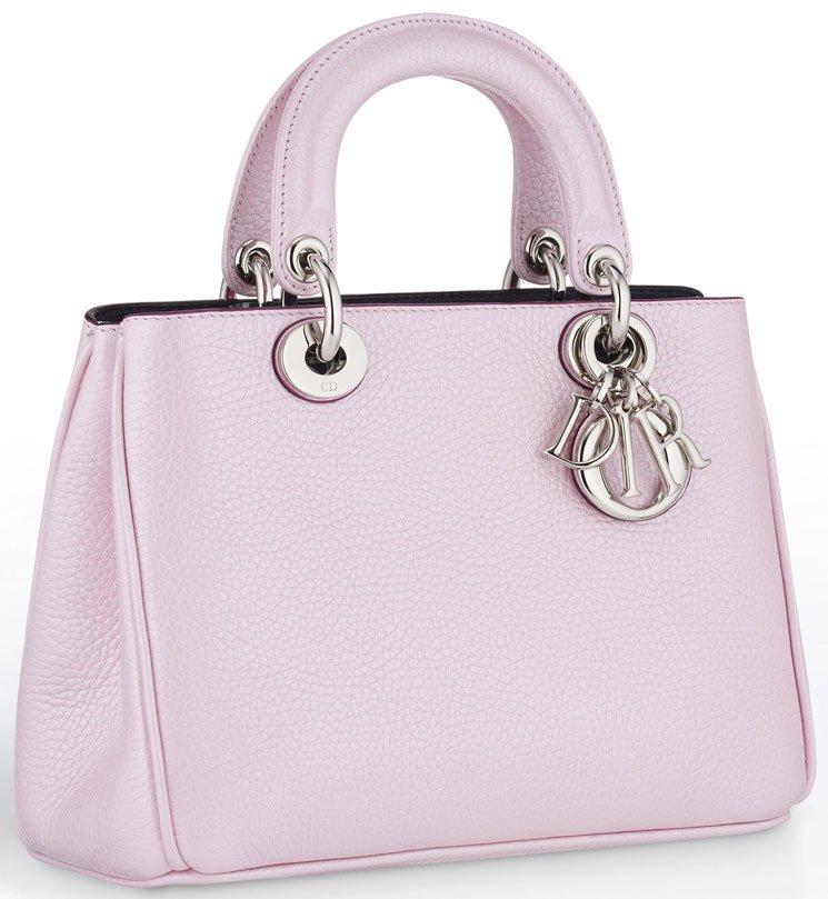 Diorissimo-Bag