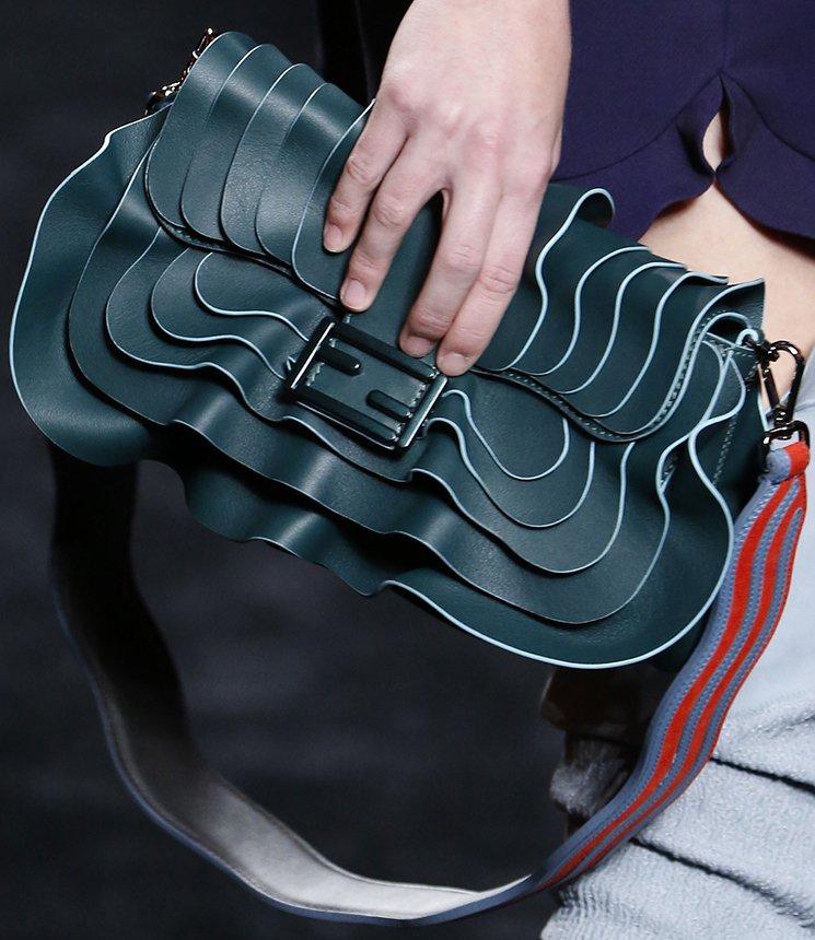 Fendi Bags Winter 2016