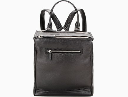 Givenchy Pandora Backpack – Bragmybag 76a9feaa86352