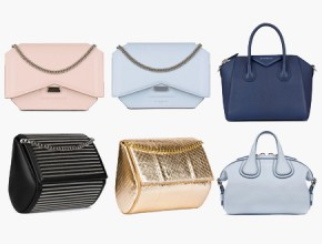 Givenchy Spring Summer 2016 Classic Collection · BAGS ... 14512d4a8499c