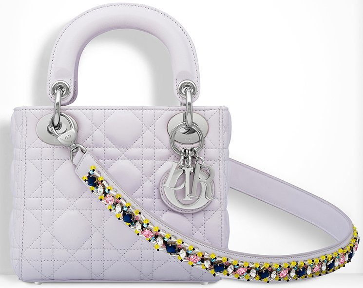 Lady-Dior-Bag-With-Embroidered-Shoulder-Strap-3