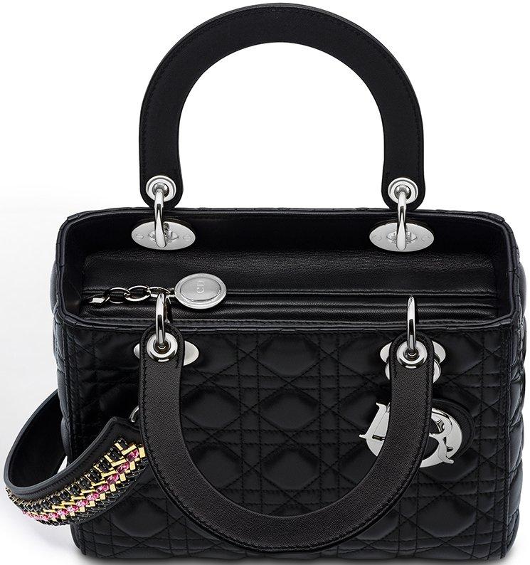 Lady-Dior-Bag-With-Embroidered-Shoulder-Strap-5