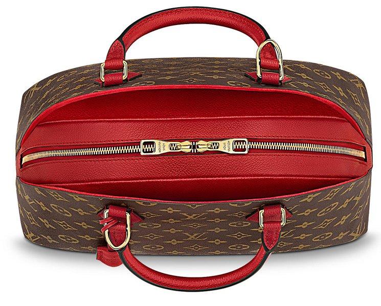 7cdbcae263d8 Louis Vuitton Alma B N B Bag