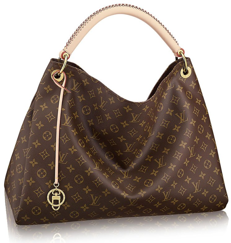 Louis-Vuitton-Artsy-Bag