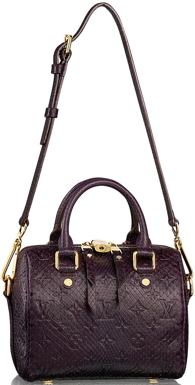 Louis-Vuitton-Speedy-Python-Bag-2