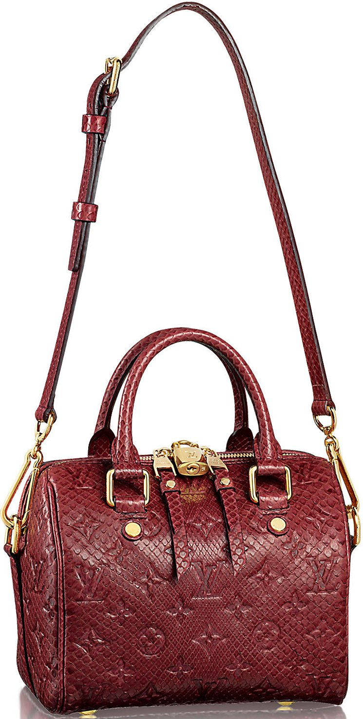 Louis-Vuitton-Speedy-Python-Bag-3