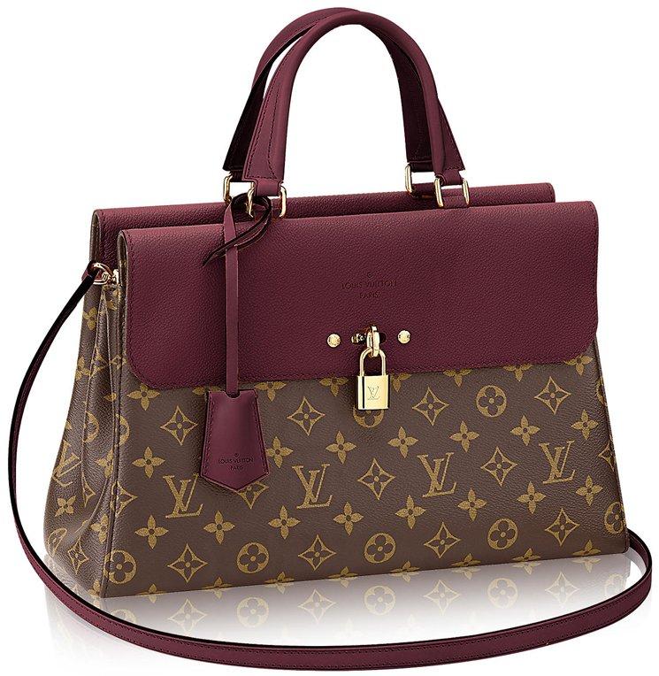 Louis-Vuitton-Venus-Bag-red