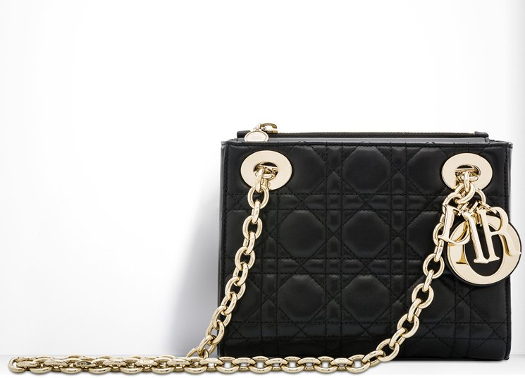 Mini-Lady-Dior-With-Double-Chain