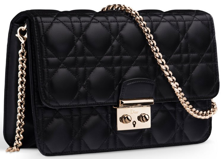 The Ultimate Guide: Dior Timeless Bags | Bragmybag : dior quilted bag - Adamdwight.com