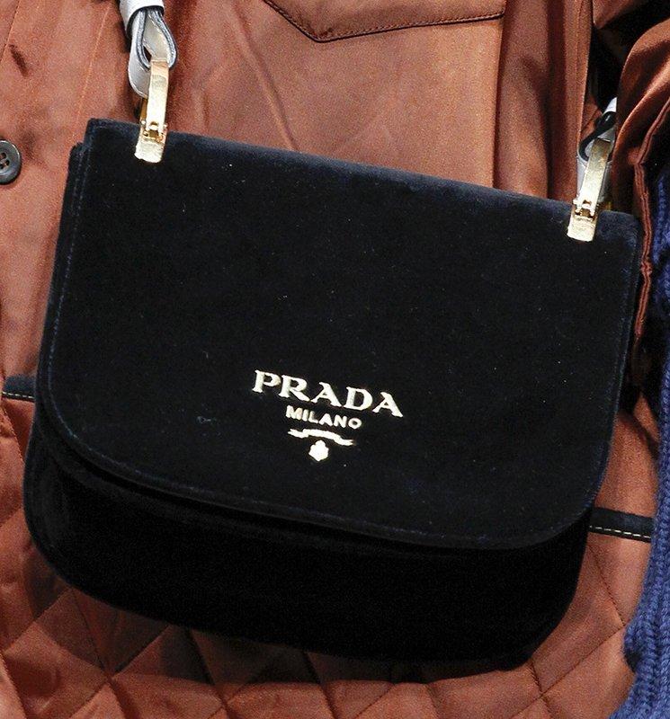 Prada Bags 2016 Collection