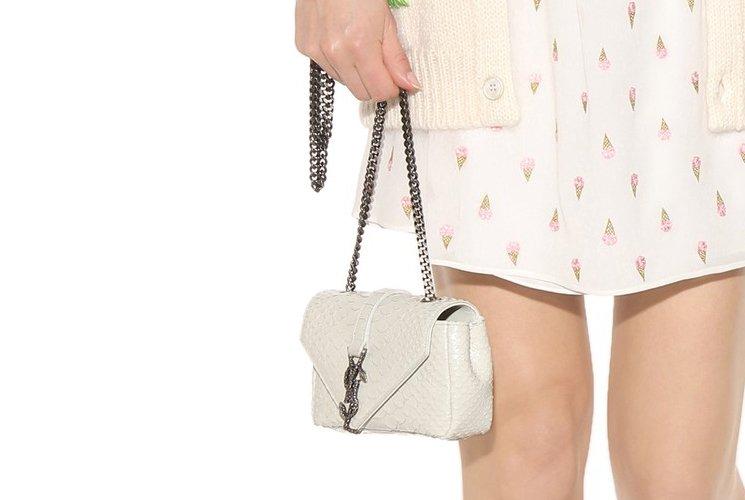 Saint-Laurent-Baby-Monogramme-Python-shoulder-bag-4