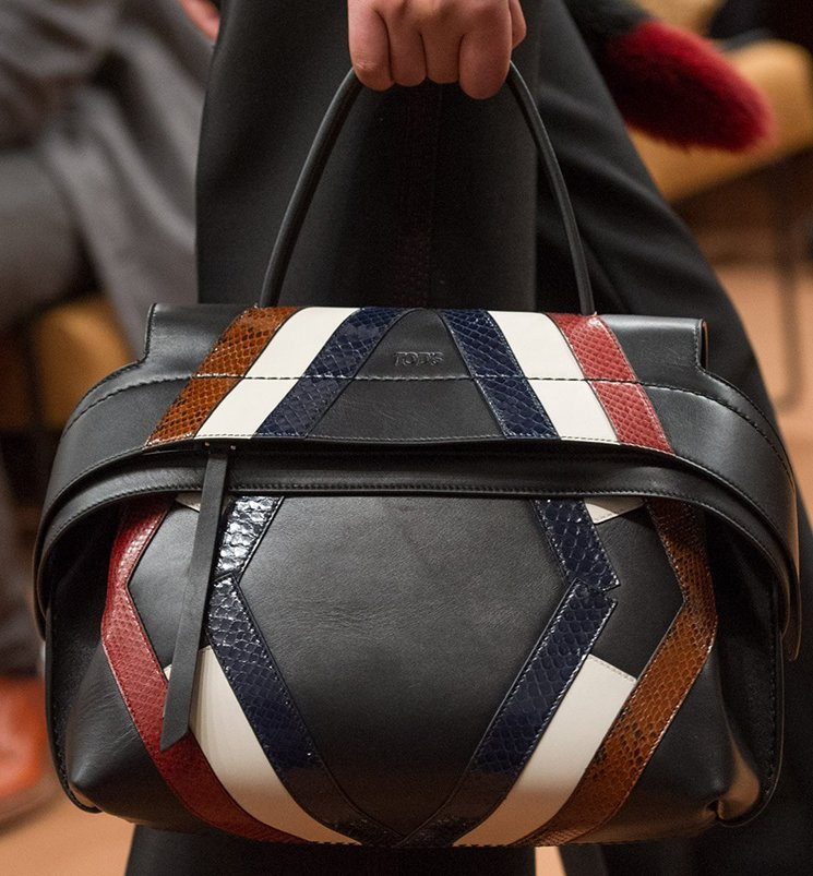 Tods-Fall-Winter-2016-Runway-Bag-Collection-19