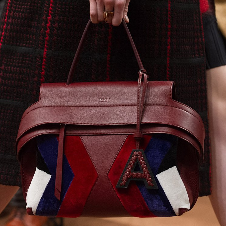 Tods-Fall-Winter-2016-Runway-Bag-Collection-5