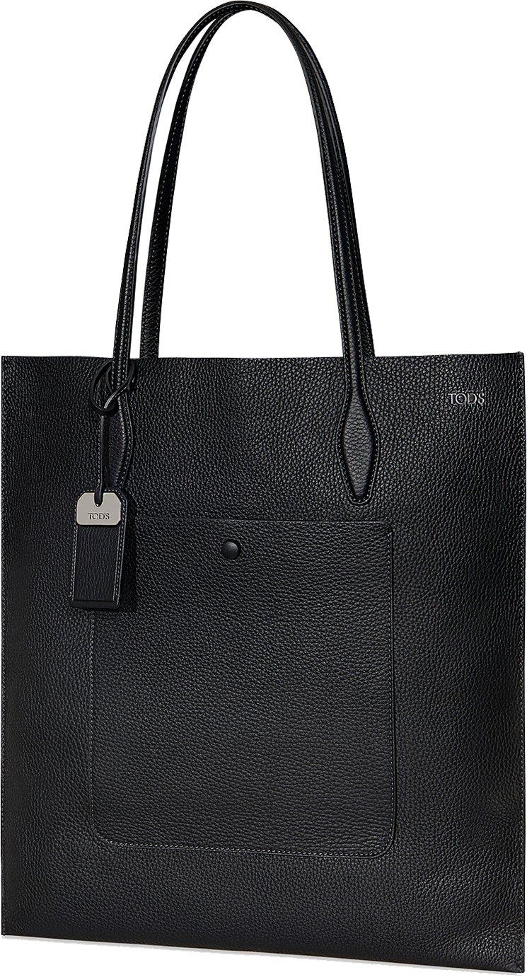Tods Joy Flat Bag