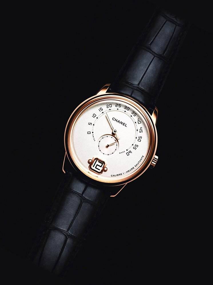 chanel first ever watch for men the monsieur bragmybag chanel the monsieur watch 3