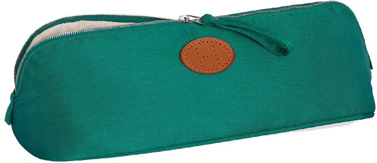 Hermes-Bolide-Twill-Vice-Versa-Pouch