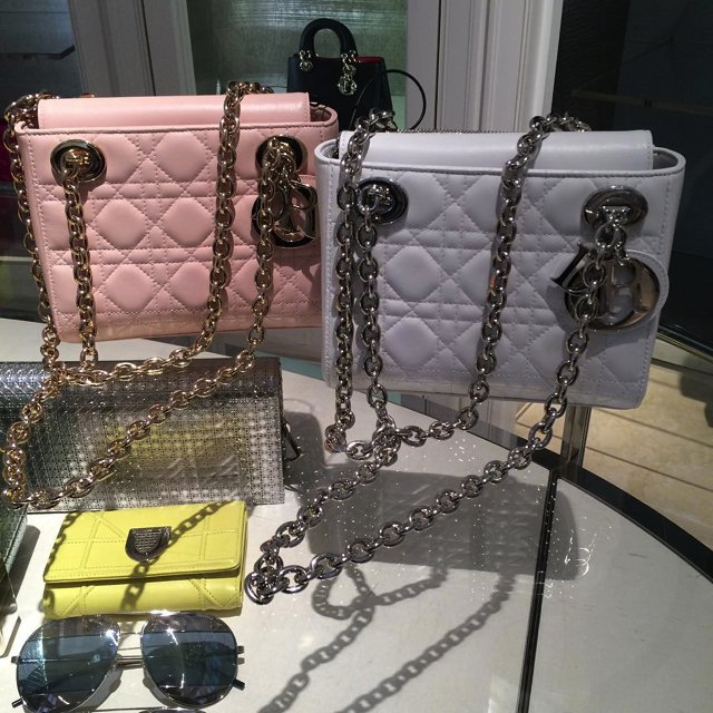 Lady-Dior-Double-Chain-Bag