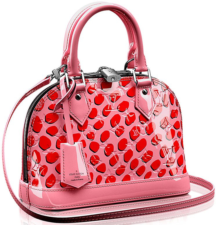Louis-Vuitton-Jungle-Dots-Bag-Collection