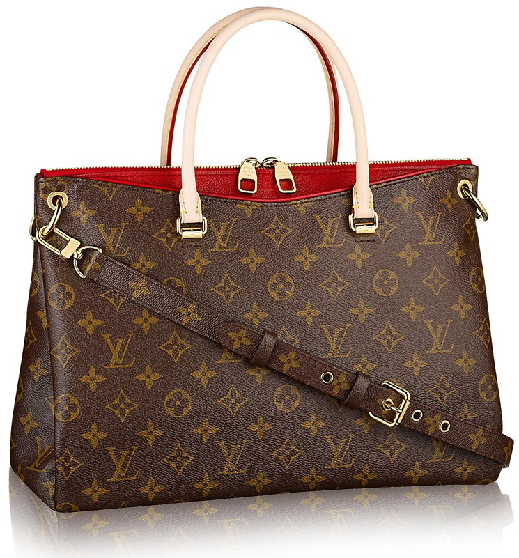 price of louis vuitton bags
