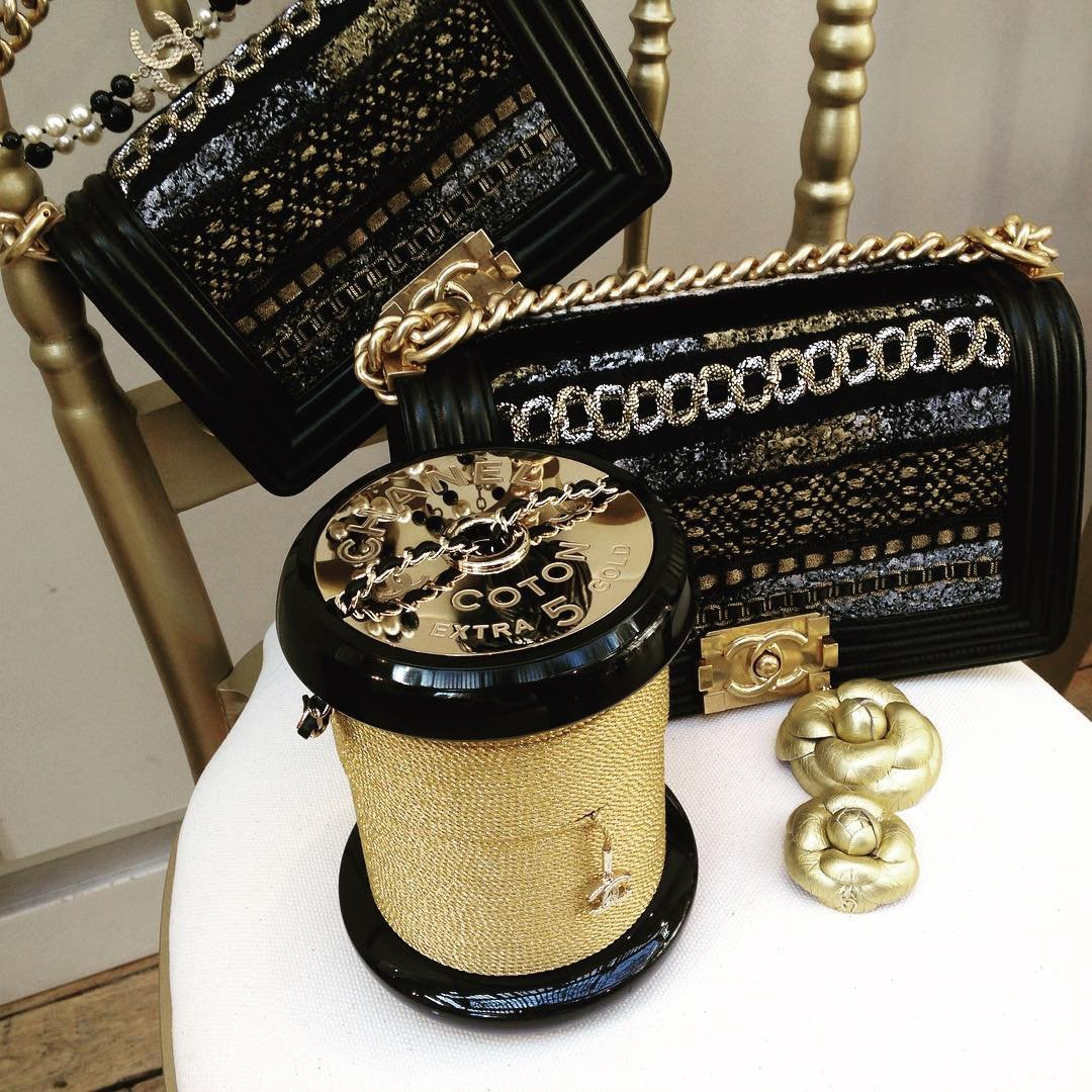 Boy-Chanel-Embroidered-Flap-Bag