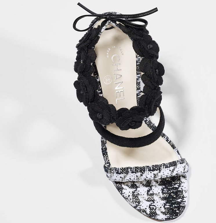 chanel sandals for the spring summer 2016 collection popular jimmy choo shoes for women