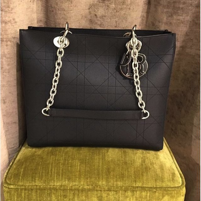 A Closer Look  Dior UltraDior Bag – Bragmybag eb6b5fdd1bec6