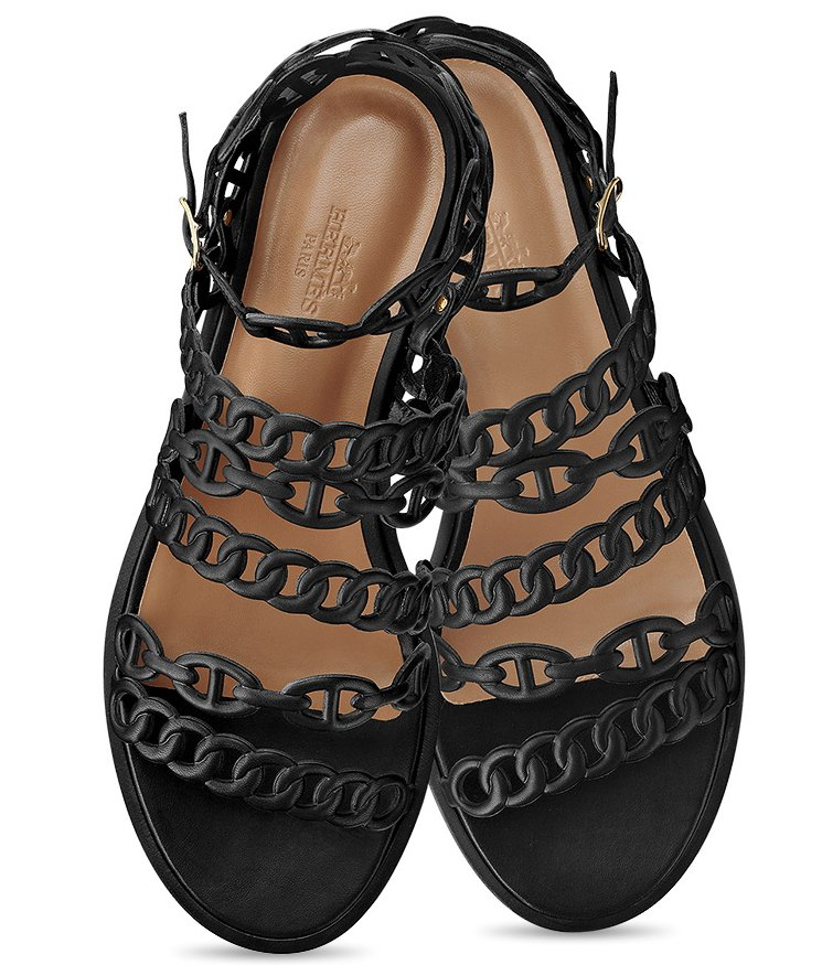 Hermes Sandals For The Summer 2016 Popular Jimmy Choo