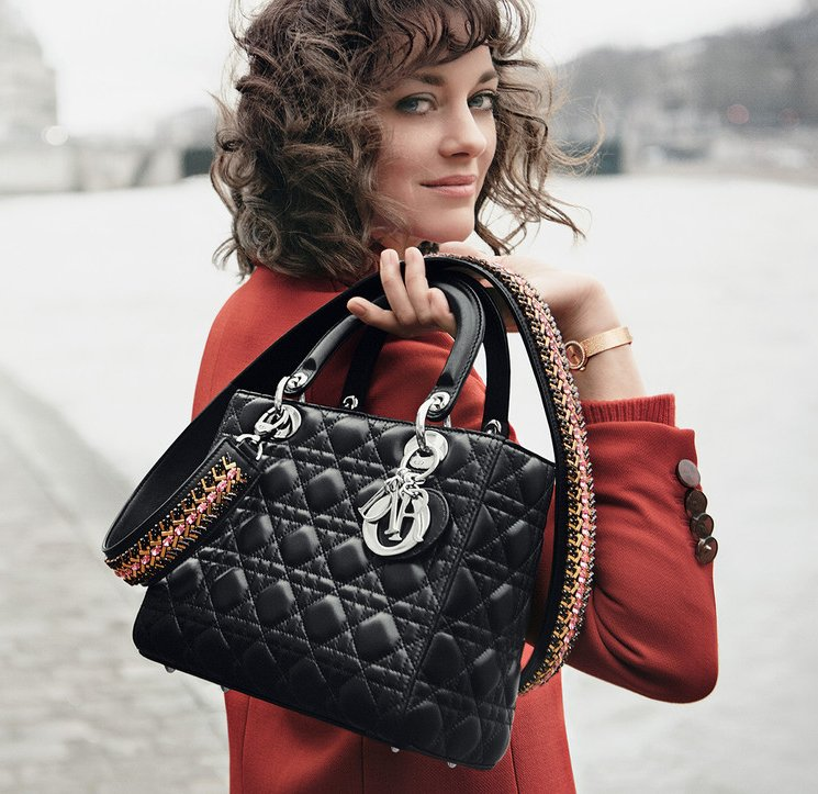 Lady-Dior-Bag-with-Crystal-Strap