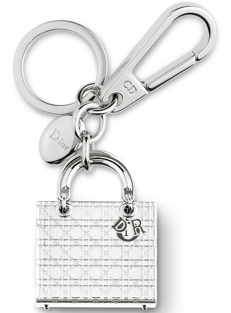 Lady-Dior-Key-Ring