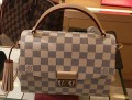 A Closer Look: Louis Vuitton Croisette Bag
