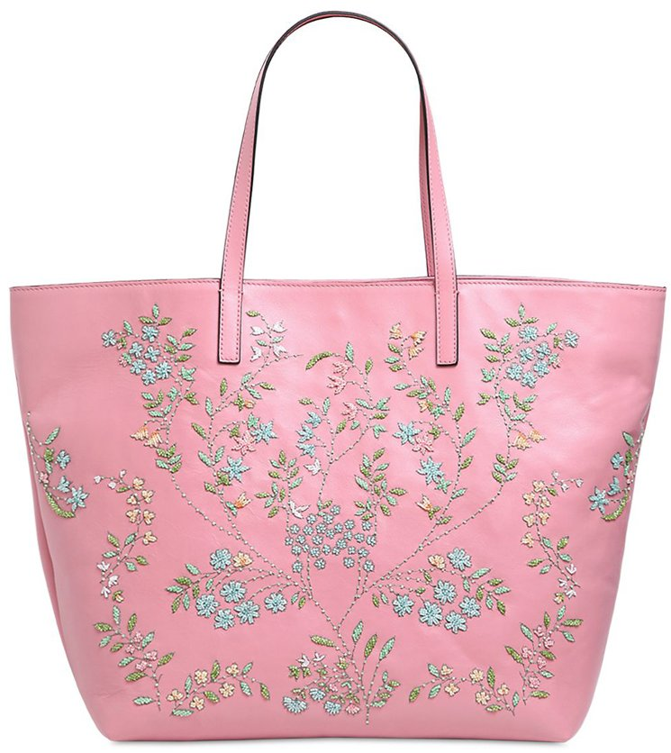 Red-Valentino-Flower-Leather-Tote-Bag-2