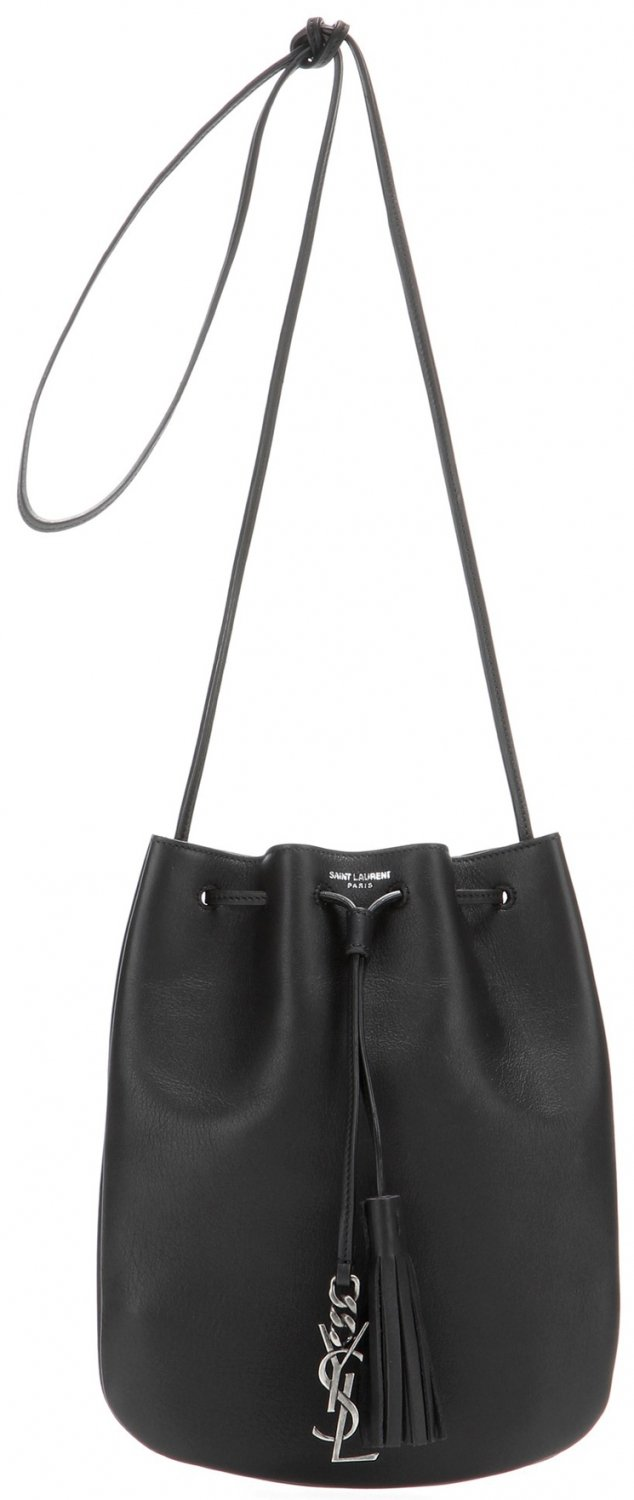 Saint-Laurent-Jem-Shoulder-Bag