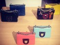 Pop Of Color: Meet The New Small Diorama Bags
