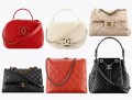 Chanel Pre-Fall 2016 Seasonal Bag Collection