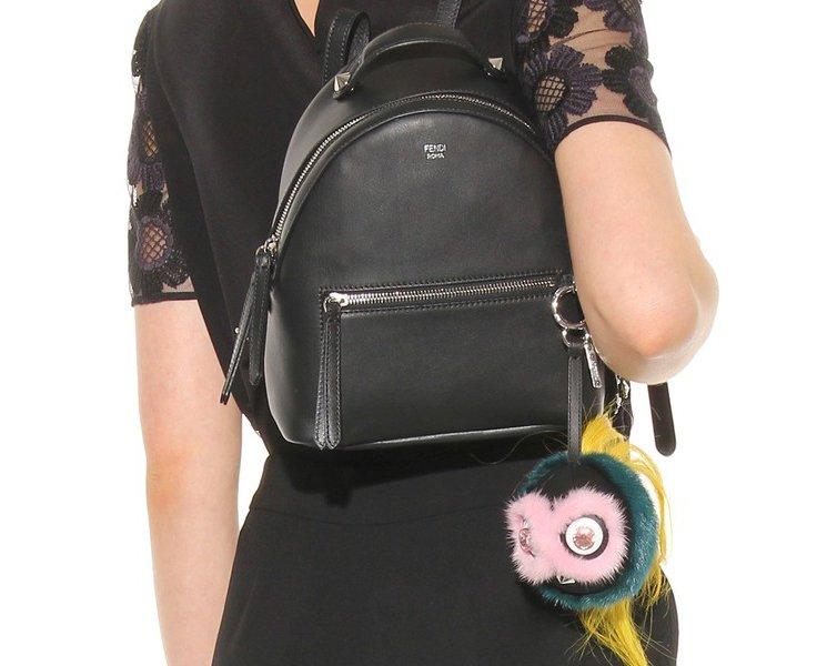 Fendi By The Way Mini Backpack Bragmybag