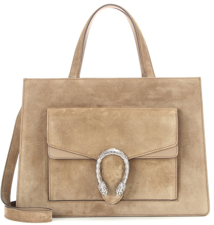 Gucci-Dionysus-tote-with-front-pocket-beige